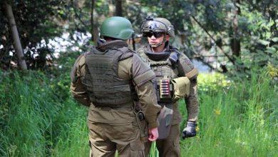 Photo of Carabineros detiene a sujetos que dispararon a carabineros que realizaban labores preventivas en Ercilla