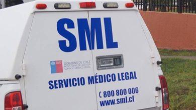 Photo of Encuentran cadáver de un hombre  en Villarrica