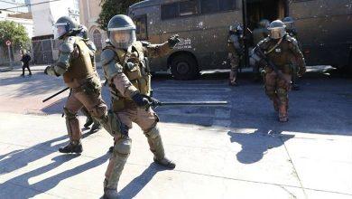 Photo of Francia rechazó asesorar a Chile sobre métodos para mantener el orden público