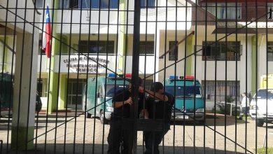 Photo of Gendarmería rechazó solicitud de visita al interno Facundo Jones Hualen en cárcel de Temuco