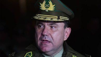 Photo of General Bassaletti dice que la sociedad tiene «cáncer» y «se matan células buenas y células malas»