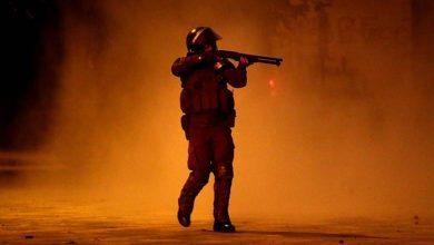 Photo of General de Carabineros aseguró que «muchos» policías nunca habían usado la escopeta antimotines
