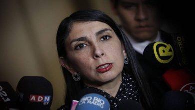 Photo of Gobierno afirma que fabricante certificó que balines eran 100% de goma