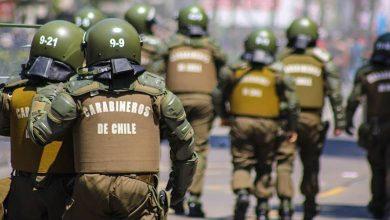 Photo of Gobierno presenta querella por carabinero que perdió piezas dentales tras recibir golpe de un manifestante en Temuco