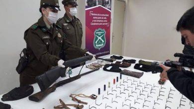 Photo of Gobierno se querellará e invocará Ley de Seguridad de Interior del Estado luego de detención de siete comuneros en La Araucanía