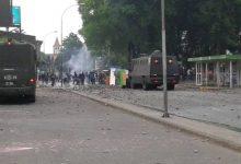 Photo of Gremios condenan actos vandálicos en sector Montt- Caupolicán y llaman a respetar a los pequeños comerciantes