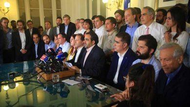 Photo of Histórico acuerdo define el camino hacia una nueva Constitución