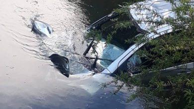 Photo of Hombre muere tras volcar su automóvil  y caer a un río en Freire