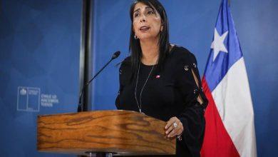 Photo of «Humillante y violento»: Vocera Rubilar fija postura del gobierno ante protesta «el que baila pasa»