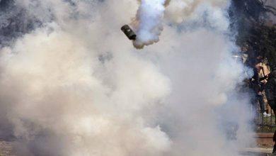 Photo of INDH acusa desacato de Carabineros ante uso de gas lacrimógeno cerca del Hospital  de Temuco