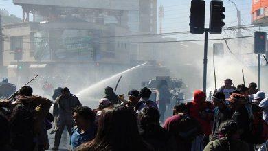 Photo of INDH ha presentado 19 querellas por abusos en contra de civiles en La Araucania