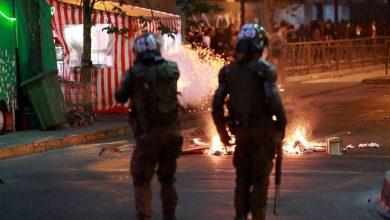Photo of INDH se querella por carabinera que fue agredida por efectivo de Fuerzas Especiales
