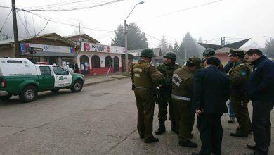 Photo of Inicia juicio por robo a caja de compensación en Galvarino