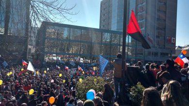 Photo of Intendente de la Araucanía por marchas en Temuco: «La gran mayoría ya no quiere más manifestaciones»