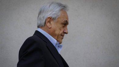 Photo of Juzgado admitió tramitación de querella contra Piñera por crímenes de lesa humanidad