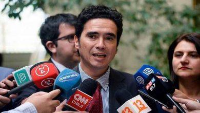 Photo of Ministro de Hacienda y alza de pensiones de un 50% : «No es posible subir las pensiones básicas de una»