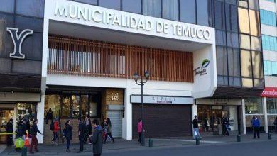 Photo of Municipalidad  de Temuco informó servicios que se mantendrán funcionado durante el paro