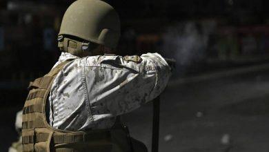 Photo of Ordenan liberación de militar que se negó a participar del Estado de Emergencia