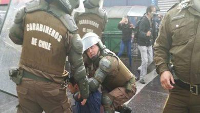 Photo of Organismos internacionales llegara a  Temuco para redactar informe sobre vulneraciones a los Derechos Humanos