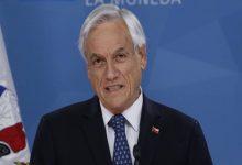 Photo of Piñera anuncia que no habrá impunidad en violaciones a DDHH y se abre a aumentar más del 20% en pensiones