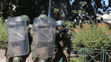 Photo of Presentan recurso de protección a favor de jóvenes detenidos en Temuco