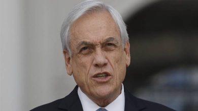 Photo of Presidente Piñera insiste: «Necesitamos un nuevo sistema nacional de inteligencia»