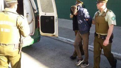 Photo of Prisión preventiva para  acusado de portar elementos inflamables en manifestaciones en Temuco