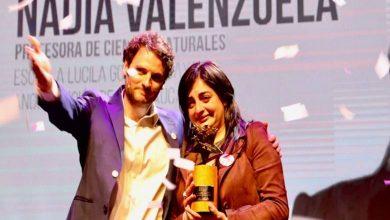 Photo of Profesora de Ciencias de la Araucanía gana el Global Teacher Prize Chile 2019