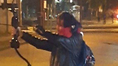 Photo of Quedó en prisión preventiva: detienen nuevamente al «Robin Hood» de Temuco