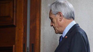 Photo of Sebastián Piñera aseguró que no renunciará: «Voy a llegar al fin de mi gobierno»