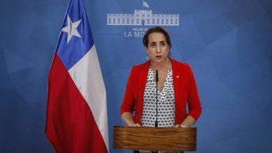 Photo of Subsecretaria DD.HH: «Gobierno rechaza categóricamente el último informe de Amnistía Internacional»