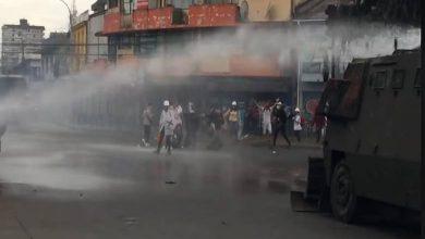 Photo of Temuco: Brigadistas deprimeros auxilios y observadores de DDHH denuncian persecución de Carabineros en manifestaciones