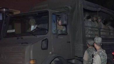 Photo of Temuco: Denuncian «simulacro de fusilamiento» efectuado por militares durante Estado de Excepción
