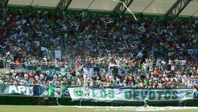 Photo of Temuco no juega este fin de semana contra San Felipe