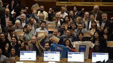 Photo of Tras votación en Cámara de Diputados, se aprobó el proyecto de las 40 horas