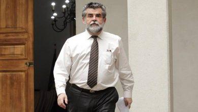 Photo of Ubilla: General Rozas no se aparta a lo que ha sido la doctrina de Carabineros
