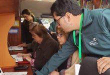 Photo of Continúa hasta el domingo la «Consulta Ciudadana Digital» en Temuco