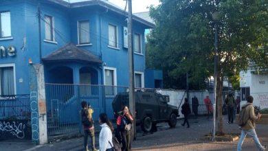 Photo of Brigadistas de primeros auxilios denuncian nuevas agresionespor parte de carabineros en Temuco