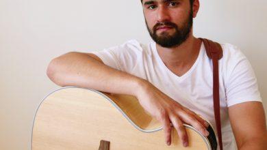 Photo of Diego Valenzuela, estrena su primer single debut, dando inicio a su carrera como solista.