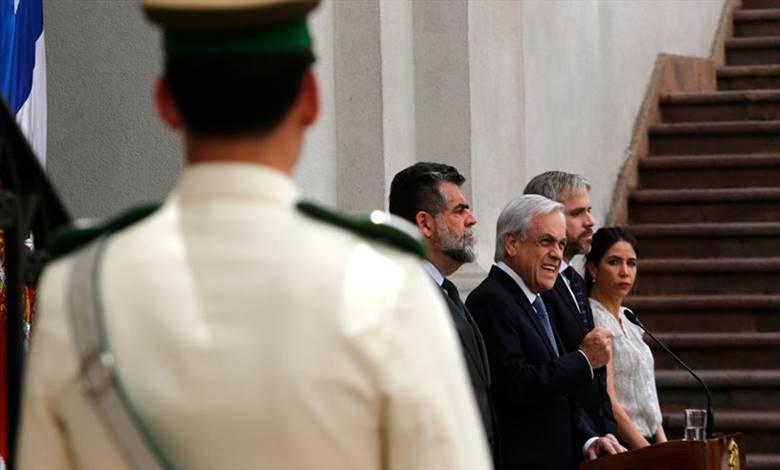 Photo of Diputados solicitaron a TVN que transmita acusación constitucional en contra del Presidente Piñera
