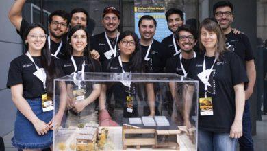 Photo of Estudiantes de Temuco obtuvieron primer lugar en concurso que busca la vivienda social más sustentable