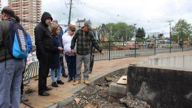Photo of Vecinos piden mayor seguridad en avenida tras fatal accidente en Temuco