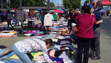 Photo of La «Feria Persa», la economía que sustenta a muchas familias