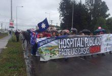 Photo of concejales exigen que Padre Las Casas se sume a consulta ciudadana