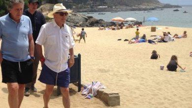 Photo of Presidente Piñera, termina su año y toma un día y medio de vacaciones.