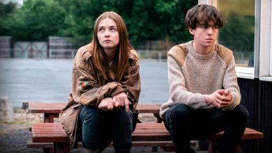 Photo of Si disfrutas ver series de Netflix 'The End of the F***ing World' te espera…