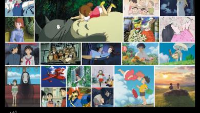 Photo of Studio Ghibli firma un acuerdo con Netflix donde podrán verse todas sus películas