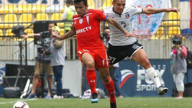 Photo of Cruzados y Albos se enfrentan en Temuco por duelo de la Copa Chile
