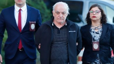 Photo of Tribunal declara culpable a Hugo Larrosa por abuso sexual