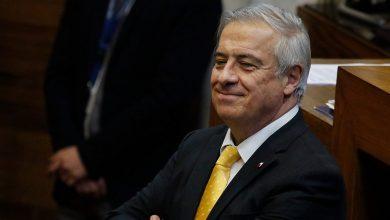"""Photo of """"El ministro Mañalich miente cuando dice que hay stock de medicamentos"""""""